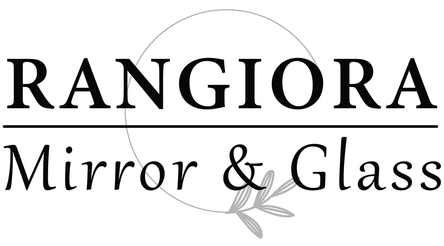 Rangiora Mirror & Glass